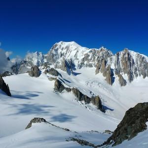 Vladar Alp - Mt. Blanc